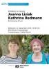 Joanna Lisiak und Kathrina Redmann