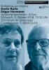Grete Ruile und Edgar Hermann